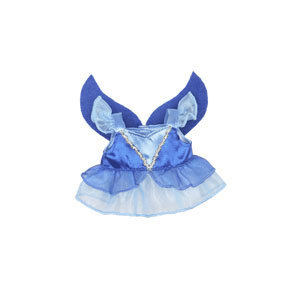 Blue Fancy Dress