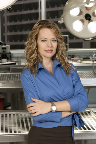 Body Of Proof Promos