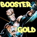 Booster goud