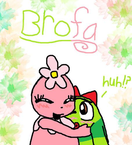 Brobee & Foofa Brofa