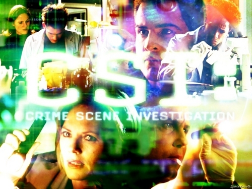 CSI Wallpapers !