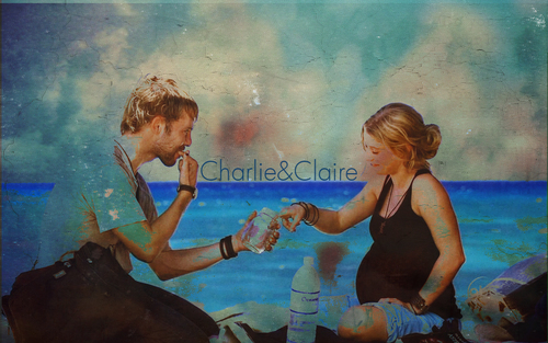 Charlie & Claire