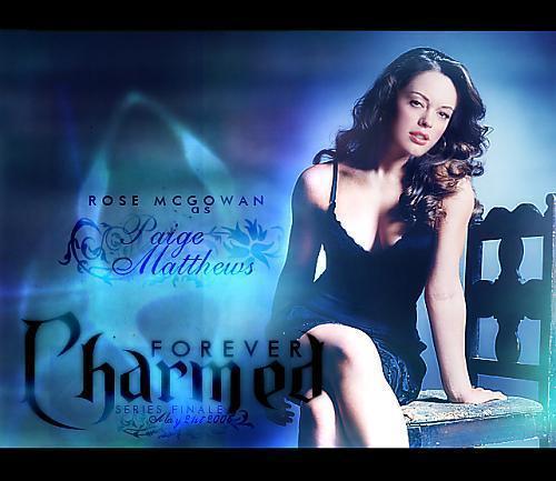 Charmed-Rose