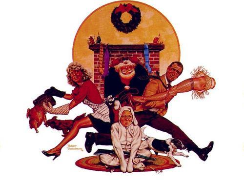 クリスマス Story