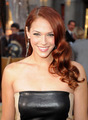 Clash of the Titans Premiere - March 31, 2010 - amanda-righetti photo