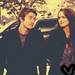 Clay & Quinn <3 - one-tree-hill icon