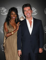 Collars And Cuffs Ball: Arrivals - simon-cowell photo