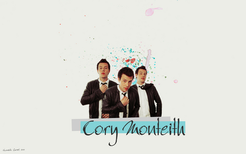 Cory Monteith fondo de pantalla probably with a business suit and a well dressed person titled CoryMonteith fondo de pantalla !