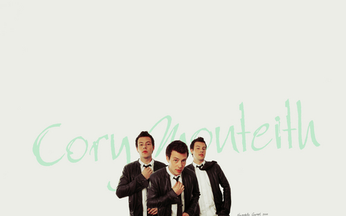 Cory Monteith wallpaper with a business suit and a well dressed person called CoryMonteith Wallpapers !