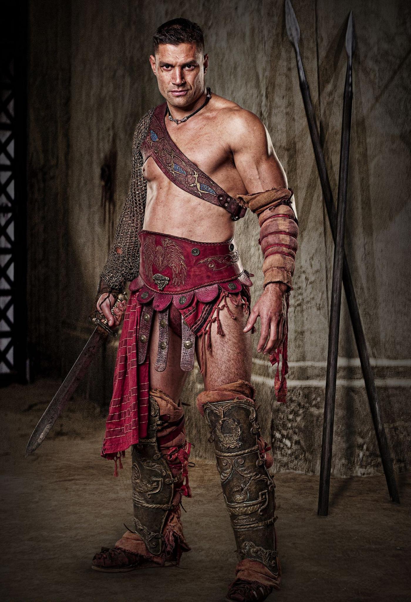 gladiator full free movie