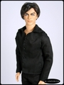 Damon Salvatore Doll