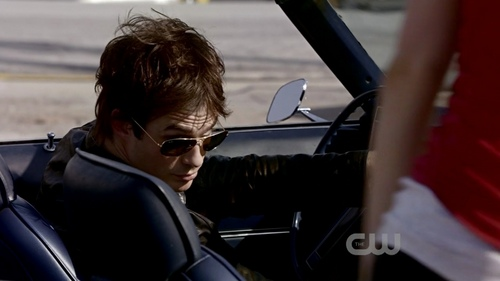 Damon Salvatore - damon-salvatore Photo
