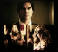 Damon and Caroline - damon-and-caroline photo
