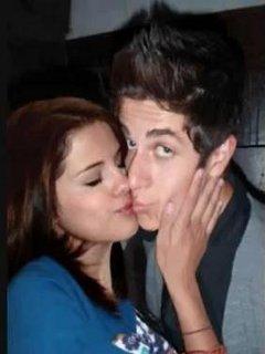 David and Selena Kiss