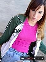 Demi Lovato 2006 on Demi Lovato   Agency Photos 2006 Photoshoot   Anichu90 Icon  16779085