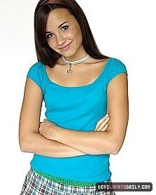 Demi Lovato - Agency Photos 2006 photoshoot