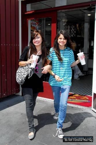 Demi Lovato - C Samuels 2007 photoshoot