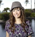 Demi Lovato - C Samuels 2008 photoshoot