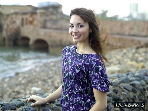 Demi Lovato - C Samuels 2008 photoshoot