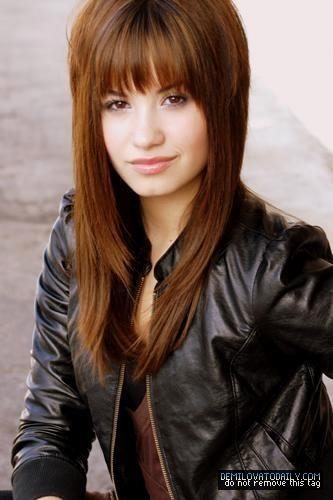 Demi Lovato - D Patton 2008 photoshoot
