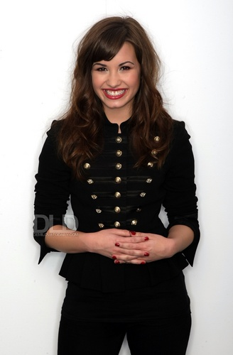 Demi Lovato - F Micelotta 2008 for Teen Choice Awards photoshoot