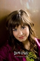 Demi Lovato - J Terrill 2008 for Bop & Tiger Beat magazine photoshoot