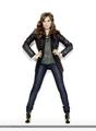 Demi Lovato - K Willardt 2008 for Seventeen magazine photoshoot