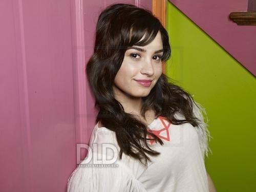 Demi Lovato - M Lavine 2009 for People magazine