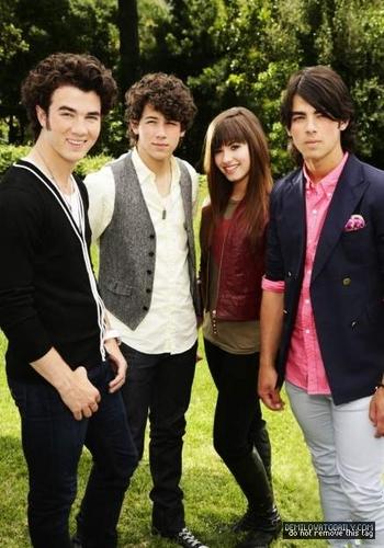 Demi Lovato - R Martinez 2008 for TV Guide magazine photoshoot