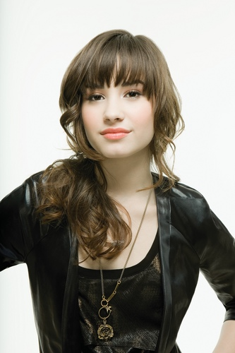 Demi Lovato - S Nields 2009 for Don't Forget Deluxe Edition album photoshoot