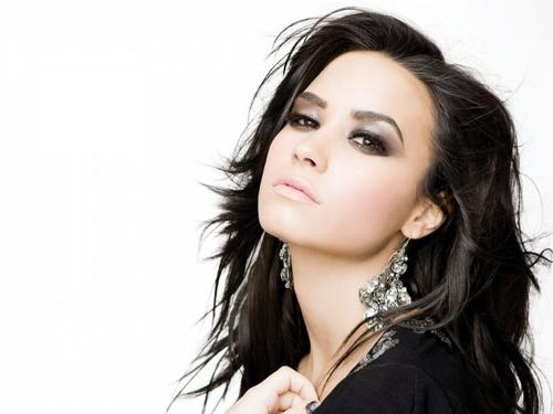 Demi Lovato দেওয়ালপত্র