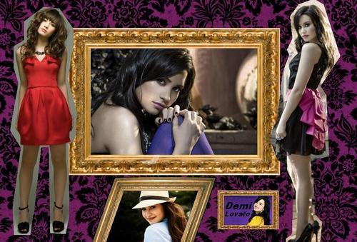 Demi Lovato वॉलपेपर