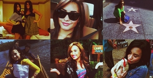Demi You're Strong