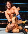Drew McIntyre  - drew-mcintyre photo