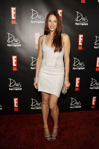E! Oscar Viewing and After Party - March 7, 2010