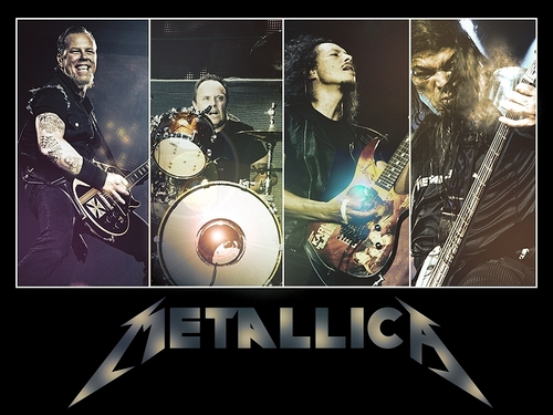 EPIC - metallica Wallpaper