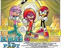 Echoes of the Past - knuckles-the-echidna photo