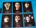 Eclipse Trading Cards Series 2  - the-volturi photo