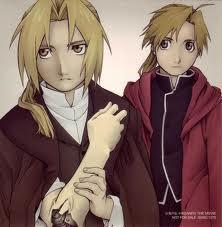 Ed and Al