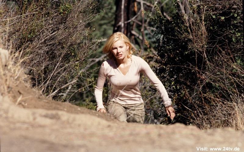Elisha Cuthbert... Kim Bauer Season 1
