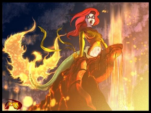 Evil Ariel