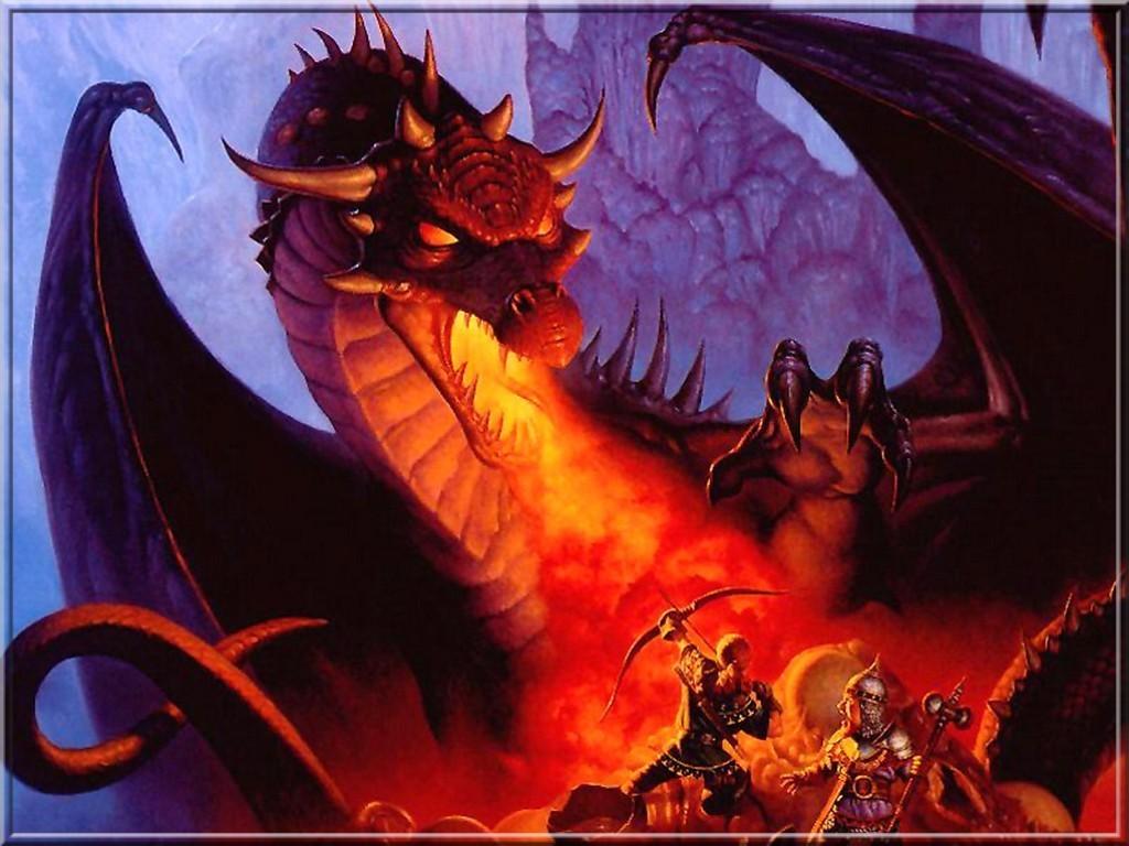 api, kebakaran Dragon