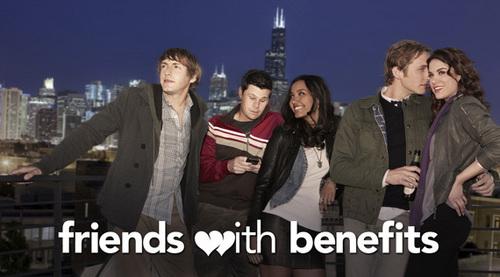 vrienden with Benefits - Stills