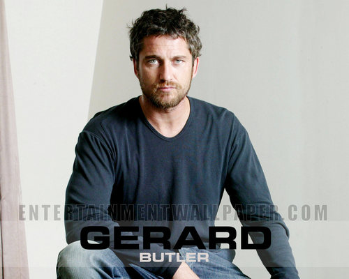 Gerard Butler wallpaper entitled Gerard Butler