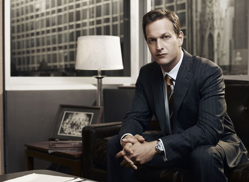 The Good Wife wallpaper containing a business suit, a suit, and a well dressed person titled HQ - Season 2 Photoshoot - Will Gardner