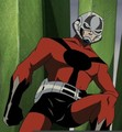 Hank Pym - Ant-Man/Giant-Man - avengers-earths-mightiest-heroes photo
