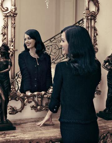 Harper's Bazaar Magazine [Photoshoot]