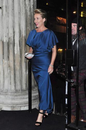 Harper's Bazaar Women of the Year Awards in London