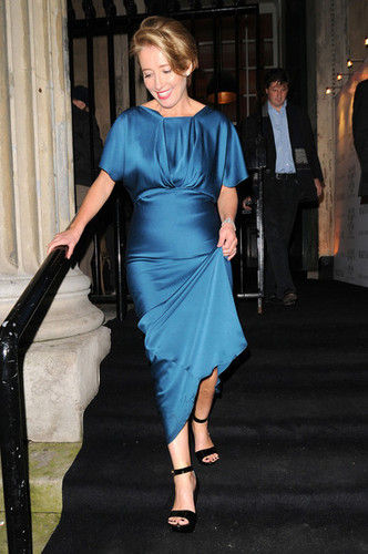 Emma Thompson wallpaper called Harper's Bazaar Women of the Year Awards in London
