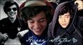 Harry x